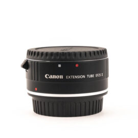 Fotoccasion EF 25mm II Extension Tube